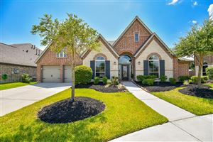 Photo of 2708 Sterling Falls Lane, Pearland, TX 77584 (MLS # 80018817)