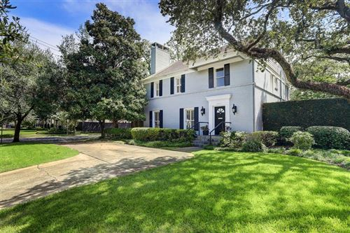 Photo of 2003 Milford Street, Houston, TX 77098 (MLS # 93264817)