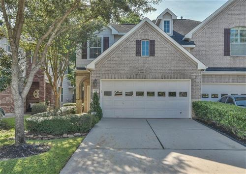 Photo of 14522 Gleaming Rose Drive, Cypress, TX 77429 (MLS # 96061817)