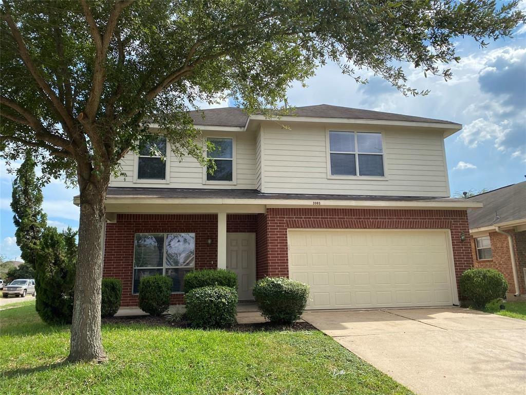 3903 Aurora Mist Lane, Houston, TX 77053 - MLS#: 48227817