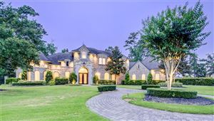 Photo of 21019 Kings River Point, Humble, TX 77346 (MLS # 14680818)