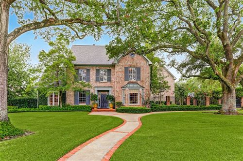 Photo of 5421 Candlewood Drive, Houston, TX 77056 (MLS # 25231818)