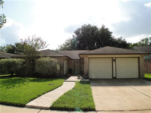 Photo of 2715 Amaranth Drive, Houston, TX 77084 (MLS # 38571818)