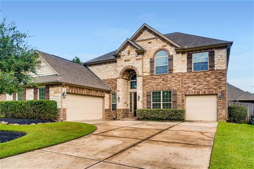 Photo of 23318 Robinson Pond Drive, New Caney, TX 77357 (MLS # 48479818)