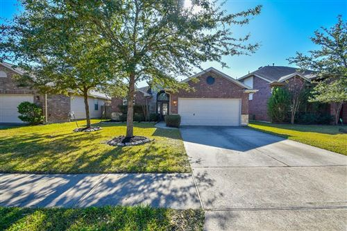 Photo of 16819 Jelly Park Stone Drive, Cypress, TX 77429 (MLS # 54860818)