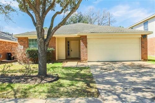 Photo of 3327 Amber Meadow Drive, Katy, TX 77449 (MLS # 70071818)