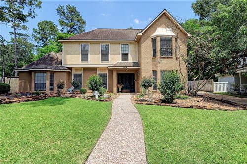 Photo of 2514 Golden Pond Drive, Kingwood, TX 77345 (MLS # 74550818)