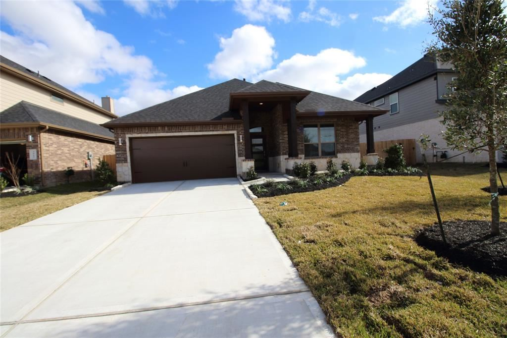 3023 Jackmans Diamond Court, Katy, TX 77494 - #: 58238818
