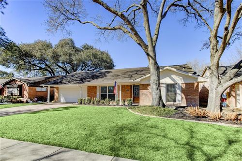 Tiny photo for 5718 Belrose Drive, Houston, TX 77035 (MLS # 14566819)