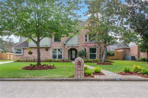 Photo of 711 Abbotswood Court, Katy, TX 77450 (MLS # 28511819)