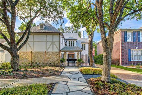 Photo of 4008 Coleridge Street, Houston, TX 77005 (MLS # 34794819)