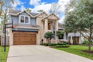Photo of 1231 Curtin Street, Houston, TX 77018 (MLS # 82338819)