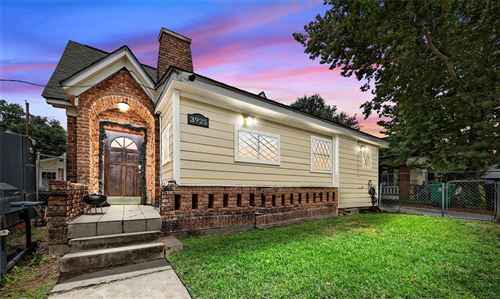 Photo of 3925 Woodleigh St, Houston, TX 77023-1633 (MLS # 96001819)