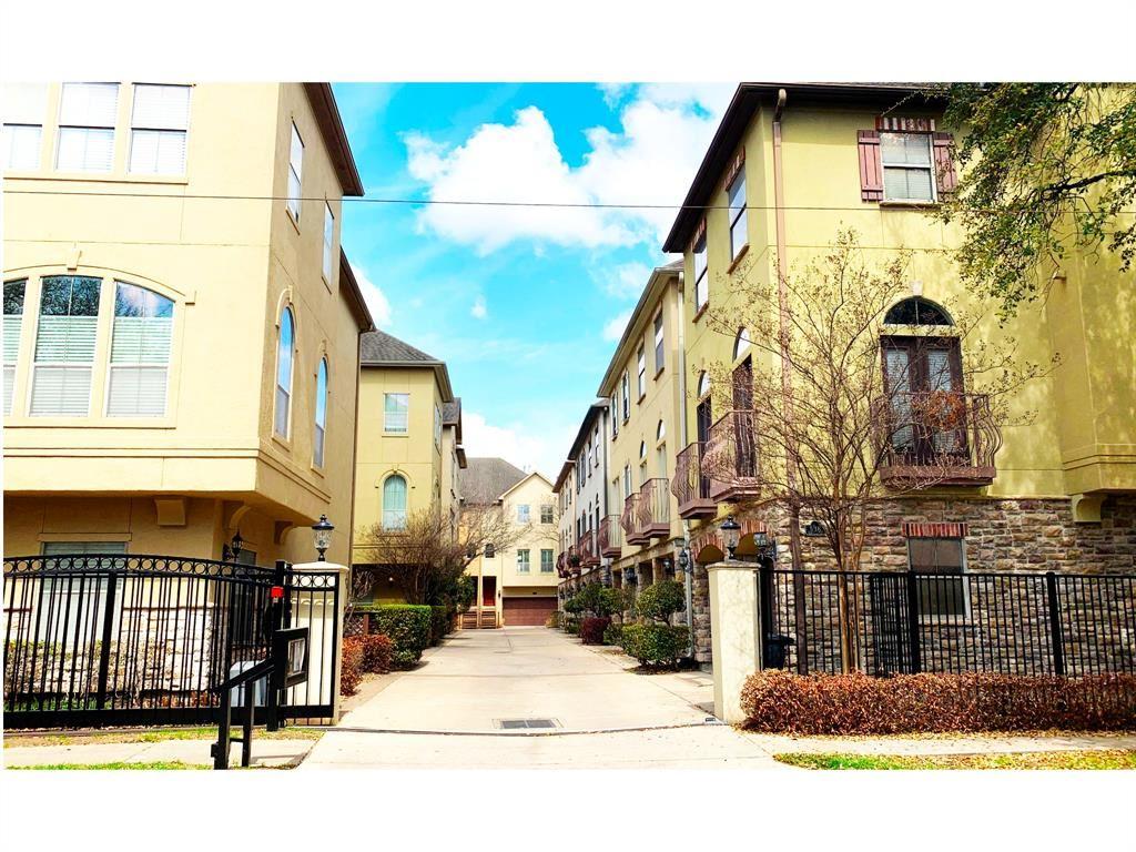 544 Bomar Street, Houston, TX 77006 - #: 90442819