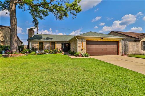 Photo of 10314 Jillana Kaye Drive, Houston, TX 77086 (MLS # 38602820)