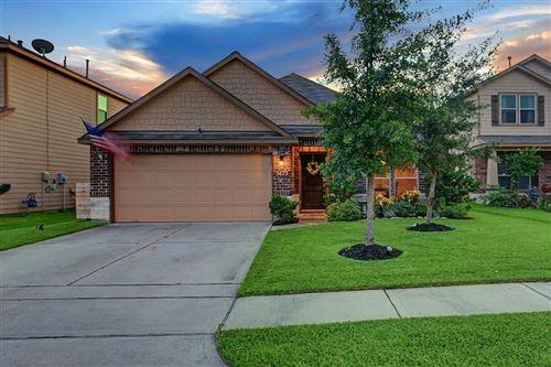 Photo of 5423 Casa Calvet Drive, Katy, TX 77449 (MLS # 38904820)