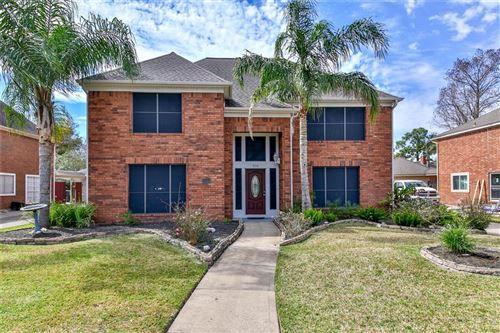 Photo of 2110 Meadow Parkway, League City, TX 77573 (MLS # 44939820)