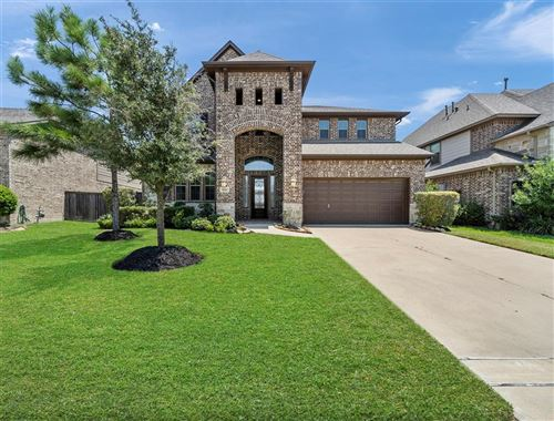 Photo of 9118 Hills Junction Court, Cypress, TX 77433 (MLS # 56317820)