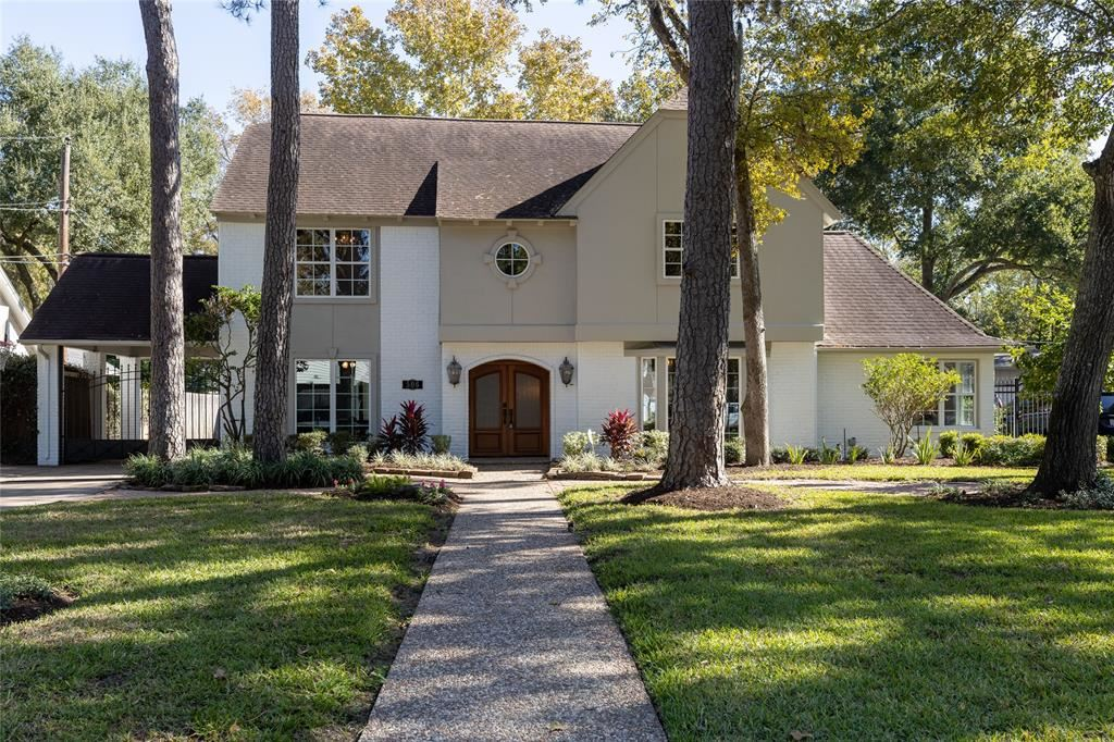 506 Clear Spring Drive, Houston, TX 77079 - MLS#: 89564820