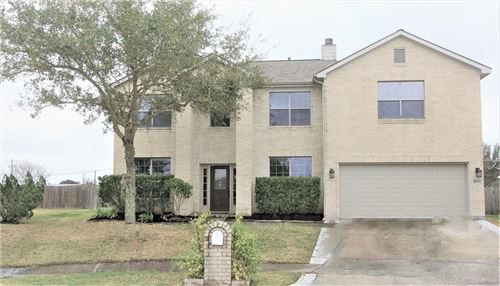 Photo of 16711 Bending Creek Lane, Friendswood, TX 77546 (MLS # 24803821)