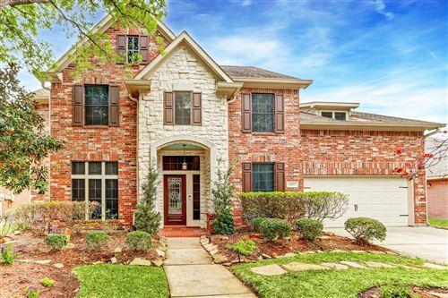 Photo of 11419 Ruby Canyon Lane, Houston, TX 77095 (MLS # 25896821)