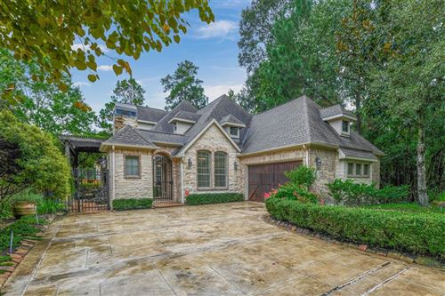 Photo of 59 Columbia Crest Place, Conroe, TX 77382 (MLS # 26159821)