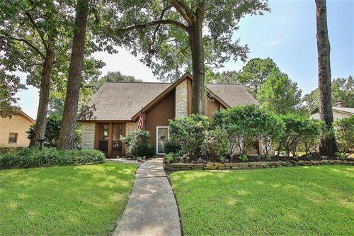 Photo of 3714 Golden Lake Drive, Houston, TX 77345 (MLS # 47737821)