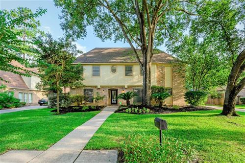 Photo of 12803 Chriswood Drive, Cypress, TX 77429 (MLS # 4981821)