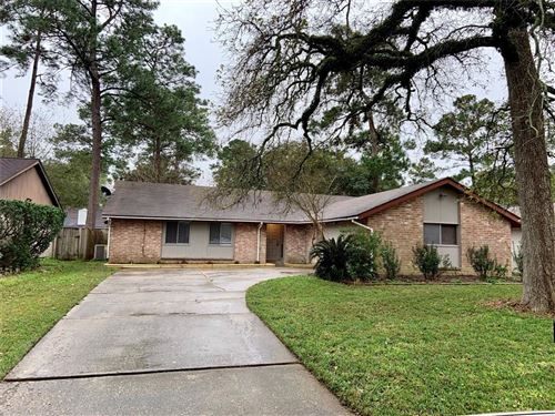 Photo of 4402 Chestergate Drive, Spring, TX 77373 (MLS # 50203821)
