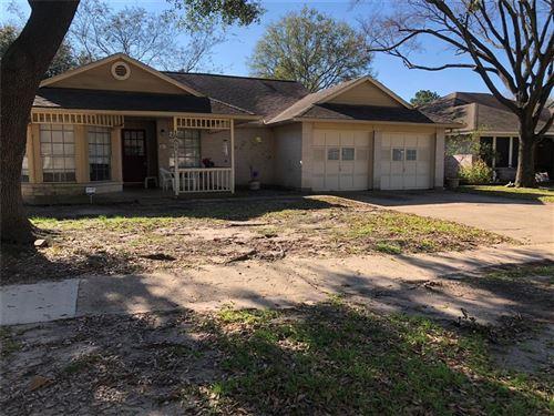 Photo of 15511 Pebble Lake Drive, Houston, TX 77095 (MLS # 56910821)