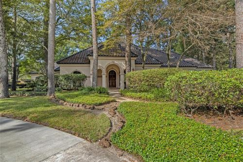 Photo of 5603 Wooded Villas Drive, Houston, TX 77345 (MLS # 58983821)