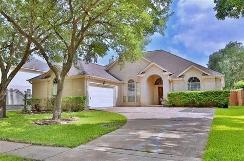 Photo of 12423 Shadycrest Drive, Houston, TX 77082 (MLS # 64850821)
