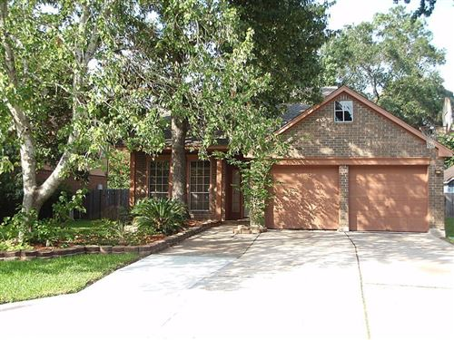 Photo of 4930 Maple Brook Lane, Houston, TX 77345 (MLS # 70405821)