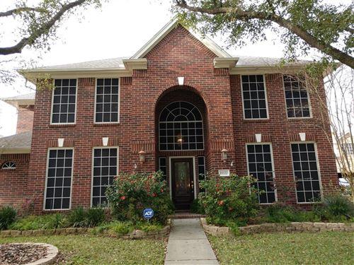 Photo of 15222 Holland Fields Circle, Houston, TX 77095 (MLS # 95566821)