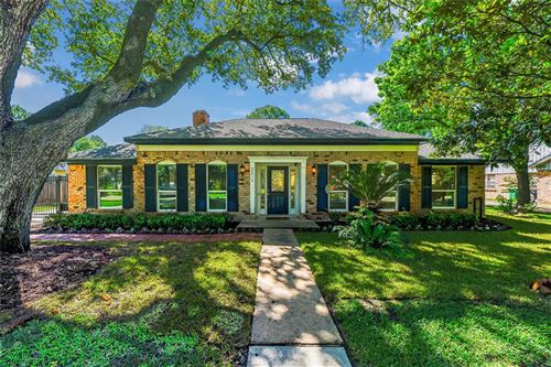 Photo of 2314 Rosefield Drive, Houston, TX 77080 (MLS # 96532821)