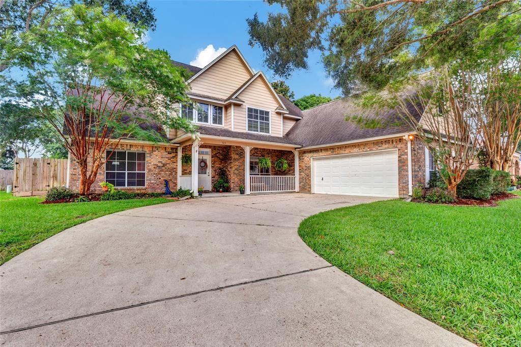 615 Westview Terrace Circle, Sealy, TX 77474 - MLS#: 16693821
