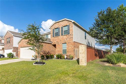 Photo of 15306 Grand Sage Drive, Cypress, TX 77429 (MLS # 16555822)