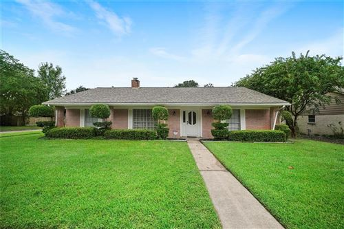 Photo of 4734 Marywood Drive, Spring, TX 77388 (MLS # 23319822)