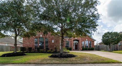 Photo of 5810 Little Grove Drive, Pearland, TX 77581 (MLS # 49356822)