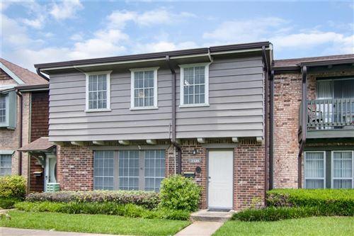 Photo of 2320 Shadowdale Drive #296, Houston, TX 77043 (MLS # 53227822)