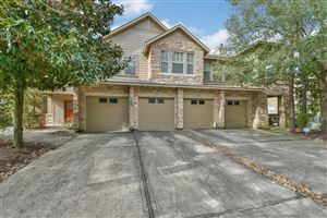 Photo of 25 Scarlet Woods Court #25, The Woodlands, TX 77380 (MLS # 57521822)