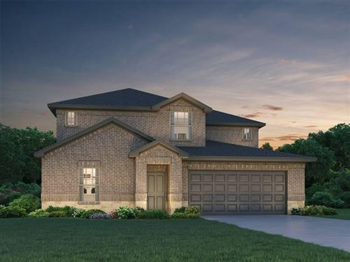 Photo of 2211 E Winding Pines Drive, Tomball, TX 77375 (MLS # 6243822)