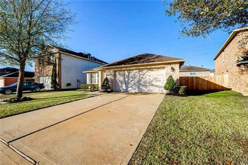 Photo of 7927 Raven Creek Lane, Cypress, TX 77433 (MLS # 74279822)