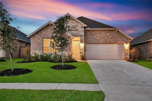 Photo of 325 Pleasant Hill Way, Conroe, TX 77304 (MLS # 78198822)