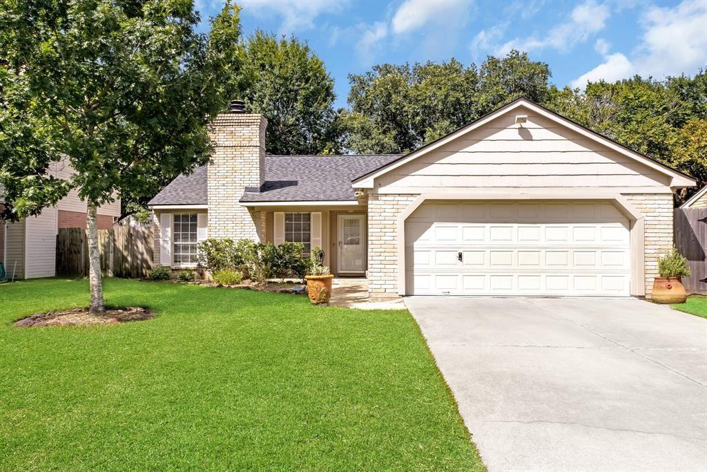 18054 Garden Manor Drive, Houston, TX 77084 - #: 18335822
