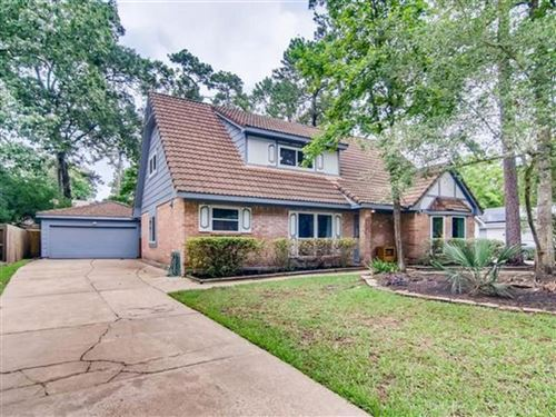 Photo of 3619 Hill Springs Drive, Houston, TX 77345 (MLS # 10164823)