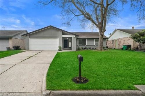 Photo of 23903 Verngate Drive, Spring, TX 77373 (MLS # 51052823)