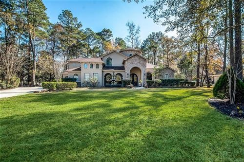 Photo of 9503 Clubhouse Circle, Magnolia, TX 77354 (MLS # 52663823)