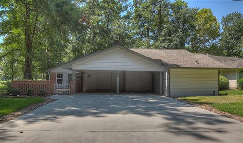Photo of 364 Westview Lane, Conroe, TX 77304 (MLS # 53710823)