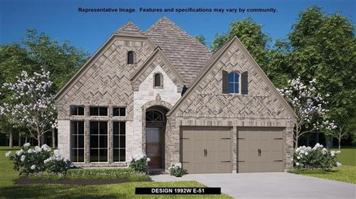 Photo of 15034 Montezuma Quail Drive, Cypress, TX 77433 (MLS # 63709823)